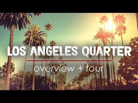 JPCatholic's LA Quarter: Overview and Housing Tour