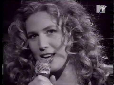Sophie B. Hawkins - Damn I wish - Live MTV UK 1993 HiFi