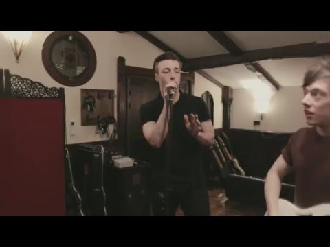 Sorry - Justin Bieber - Band Cover by Take The Seven