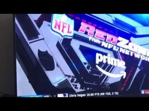 NFL Redzone's Scott Hanson Commercial B!+ch Slap