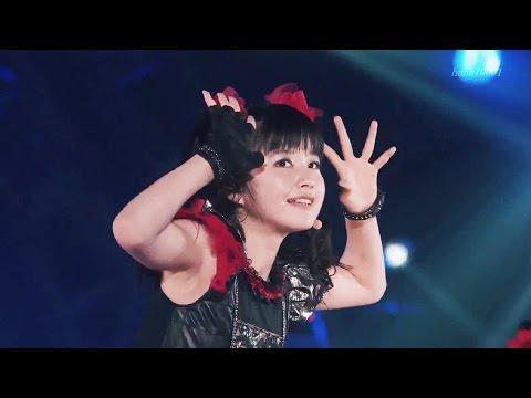BABYMETAL -Uki Uki Midnight 「ウキウキ★ミッドナイト」Live combination