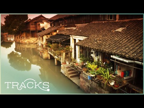 Shanghai and Wuzhen Water Town: Everything You Didn't Know   China Revealed   TRACKS