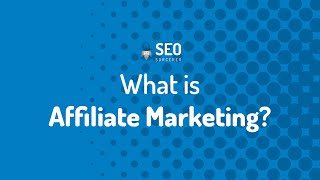 What is Affiliate Marketing? Make Money With no Product Required