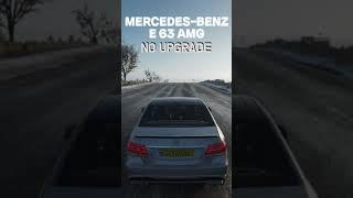 2013 MERCEDES-BENZ E 63 AMG   …