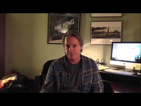 ATX Television Pitch Tip 11: Graham Yost