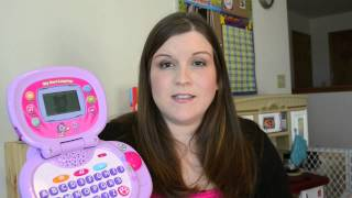 Favorite Toys for Toddler Girls 2 to 3 Years Old - Isabella's