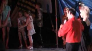 Богиня танца Терпсихора Mpg