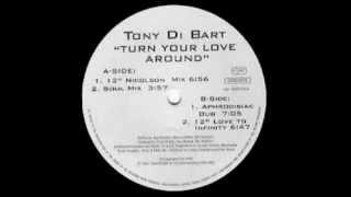 Tony Di Bart  - Turn Your Love Around (Nicolson Mix)