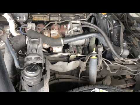 Isuzu NPR 5.2 Blown Head Gasket Repair – Part 2 – Uh Oh…