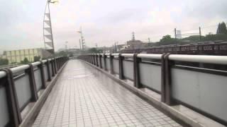 ありふれた日常の風景 2013.06.19 散歩.