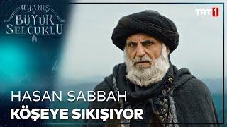 Hasan Sabbah, Köşeye Sıkışıyor! - Uyanış Büyük Selçuklu 17. Bölüm