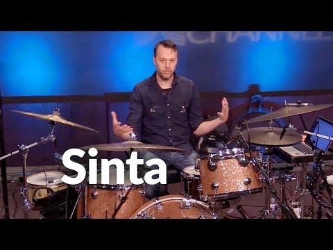 Blair Sinta – Bass Drum Sound Choices