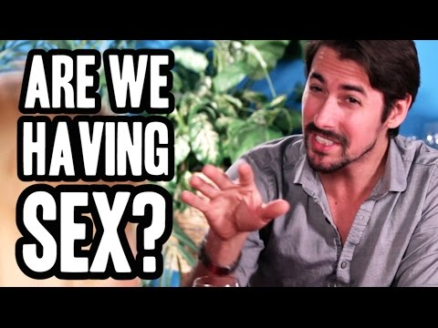 First Date Questions Men Really Want To Ask