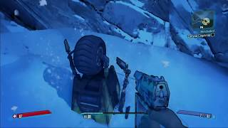 Borderlands 2 - Gameplay #1