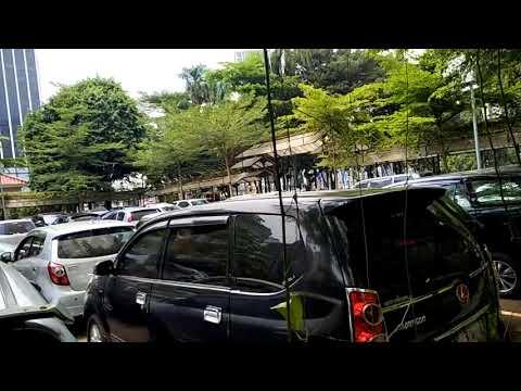 Masjid Kompleks Dikti dan Diknas Jakarta