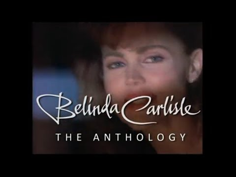 Belinda Carlisle - The Anthology 3CD+2DVD Photo book