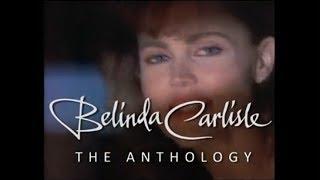 Belinda Carlisle - The Anthology 3CD+2DVD Photo book
