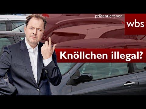 Nach Knöllchen-Urteil: Millionen Strafzettel rechtswidrig? | Rechtsanwalt Christian Solmecke