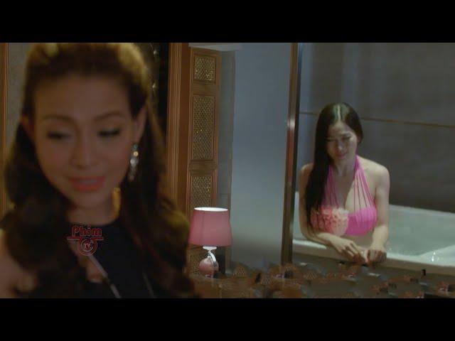 Bà Trùm Thái Lan Cho Em Gái Tắm Rửa Ráo Nước Chờ Sẵn Thưởng Nóng Cho Tay Sát Thủ Xuất Sắc   888TV