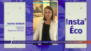 Yvelines | Une solution pour faciliter le trajet vers les activités extra scolaires