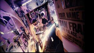 Hyphen Hyphen - Like Boys (Mosimann Live Remix)