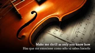 Michael Bublé Sway Subtitulada Español Inglés