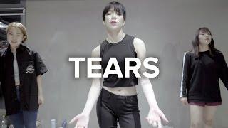 Tears (ft. Louisa Johnson) - Clean Bandit / Hyojin Choi Choreography