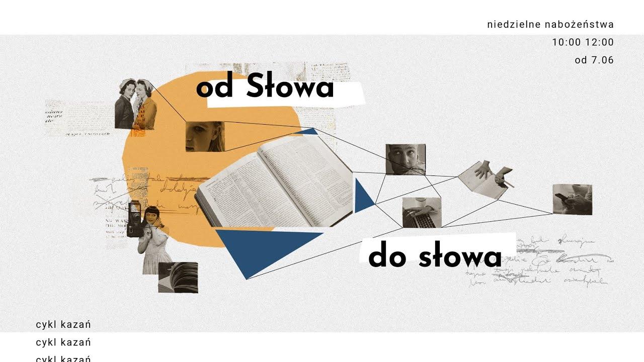 Lepiej poprawić niż zepsuć - Jerzy Kosieradzki | 21/06/2020