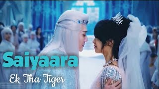 Saiyaara | New Korean Mix Hindi Song | New Hindi Love Songs