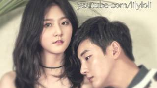 Mirror of the Witch BTS [Yoon Shi Yoon and Kim Sae Ron]