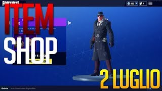 """NEW"" SKIN INVESTIGATORS! (INVESTIGATOR, NOIR AND DETECTIVE) ITEM SHOP JULY 2ND Fortnite, Fortnite"