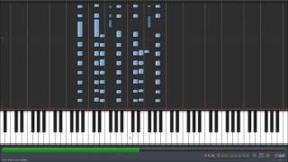 Rachmaninoff - Prelude in b minor Op.32 #10