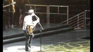 American Idols Live 2009 - Kris Allen  - Hey Jude