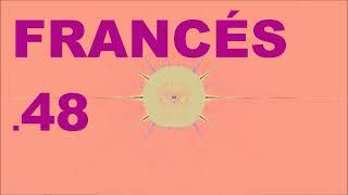 Aprender francés 48 palabras básicas