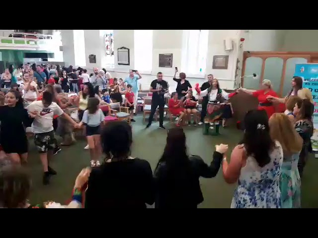 Nene Tereza  End of the school year Celebration 2018/19