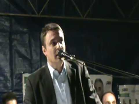 21.9. Predizborni skup SDA u Sapni, obracanje potpredsjednika Ahmetovica.mp4