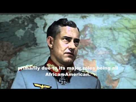 Hitler Reviews Red Tails
