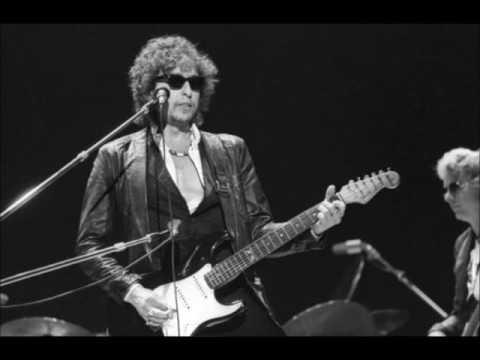 Bob Dylan - Subterranean Homesick Blues (Live)