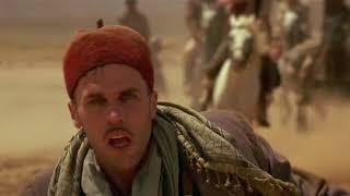 Перегони до Хамунаптри  (Мумія фільм, 1999)