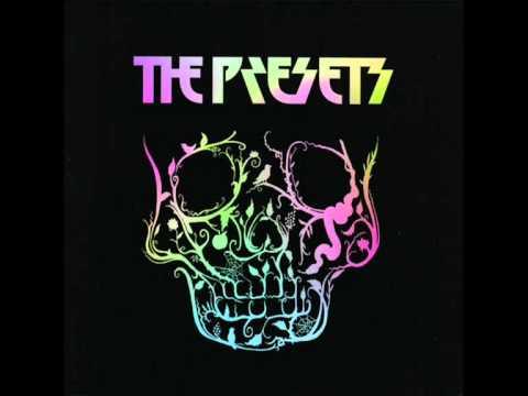 Клип The Presets - Pretty Little Eyes