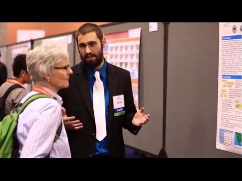 The American Meteorological Society Annual Meeting