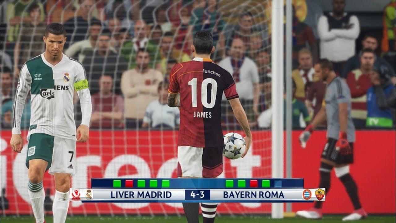 Bayern Liver