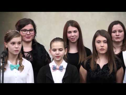 Corul de tineret AZS Nazna - Prieten pe pamant