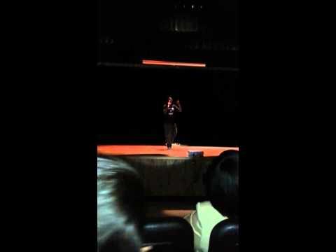 Miramar High School talent show- Deejay