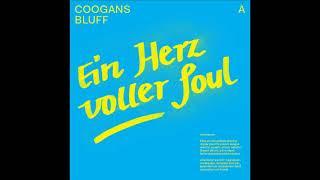 COOGANS BLUFF  - Ein Herz voller Soul
