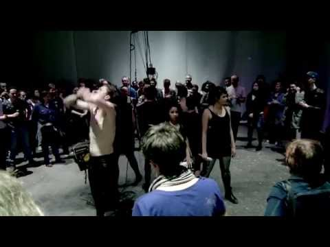 NOISE junges theater basel - Trailer