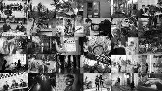 El Film Justifica los Medios - REEL 2013