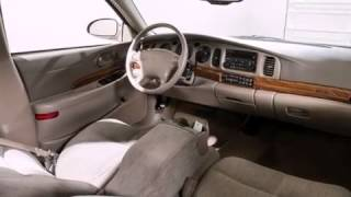 Used 2003 Buick LeSabre Portland OR