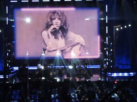 2019 Rock & Roll Hall of Fame STEVIE NICKS Complete EDGE OF SEVENTEEN