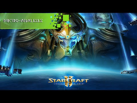 MicroAnalisis - StarCraft II Legacy of the Void